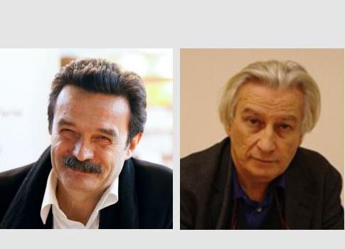 Edwy Plenel et Gilles Manceron débattent de l'universalisme à Orly