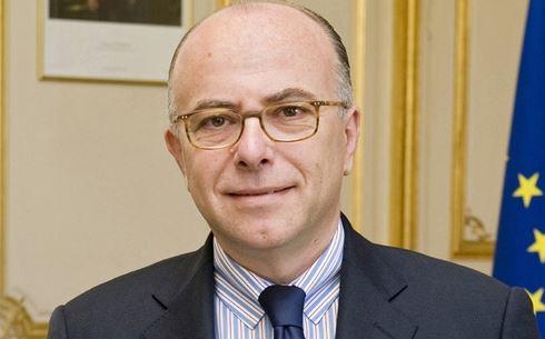 Bernard Cazeneuve est venu parler permis de conduire à Créteil