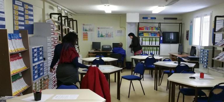 Valophis propose le loyer gratuit au CIO de Nogent-sur-Marne pour le sauver