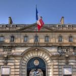 Caisse des depots Quai Anatole France credit CDC