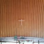 Cathedrale de Creteil Autel