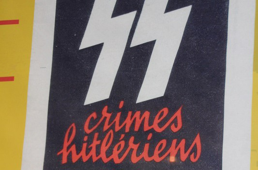 bordels nazis Saint-Maur-des-Fossés
