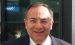 Election à la présidence de l'Upec, Didier Dousset intervient