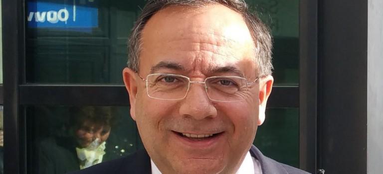 Didier Dousset, président du Modem 94 : «Les primaires étaient une fausse bonne idée»