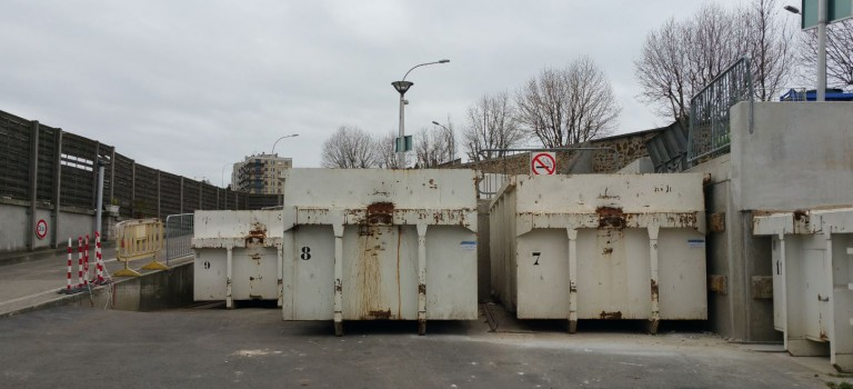 Val-de-Marne: déconfinement des collectes des déchets