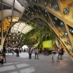 Exposition universelle Milan Pavillon France®XTU