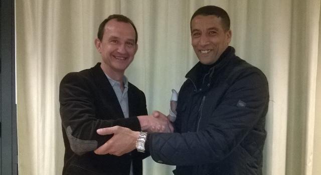 Hakim Mamouni élu responsable de la section EELV au Kremlin-Bicêtre