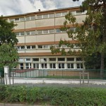 Joliot Curie Villejuif credit Google Street Map