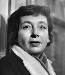 Les lieux de Marguerite Duras en photographies à Nogent-sur-Marne