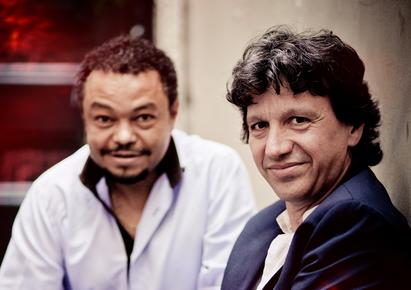 Concert de jazz aux notes afro-caribéennes à Ivry