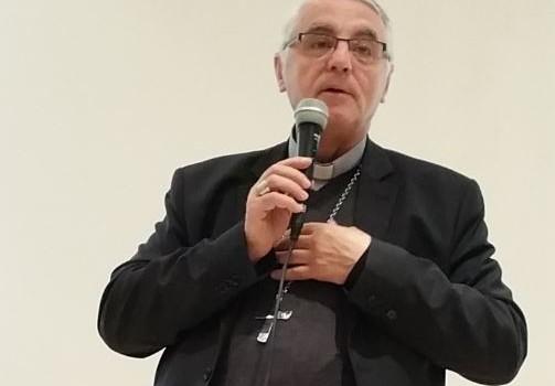 Une déclaration de l'évêque de Créteil lue ce WE dans les églises du Val-de-Marne