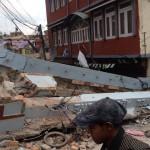 Nepal Tremblement de terre 2015 WCC Krish Dulal