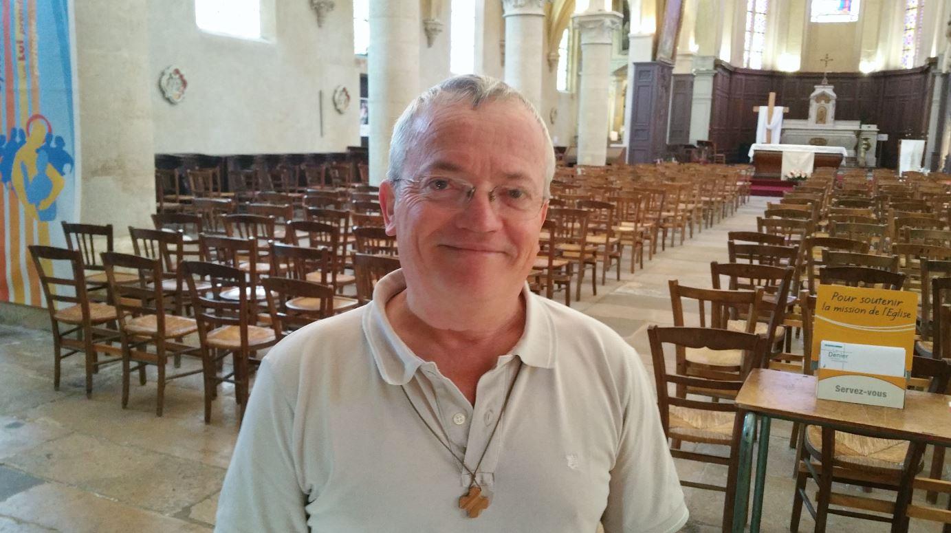 Pere Philippe Louveau Saint Cyr Sainte Julitte Villejuif