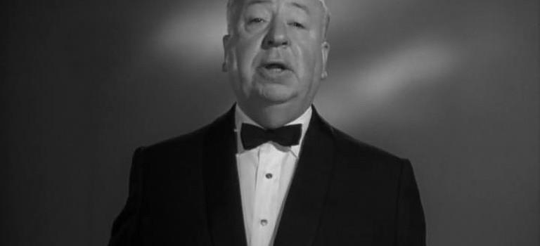 Hommage à Alfred Hitchcock au Lido de Saint-Maur