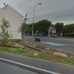 Place du Cessez-le-Feu en Algerie Le Perreux sur Marne credit Google Street Map