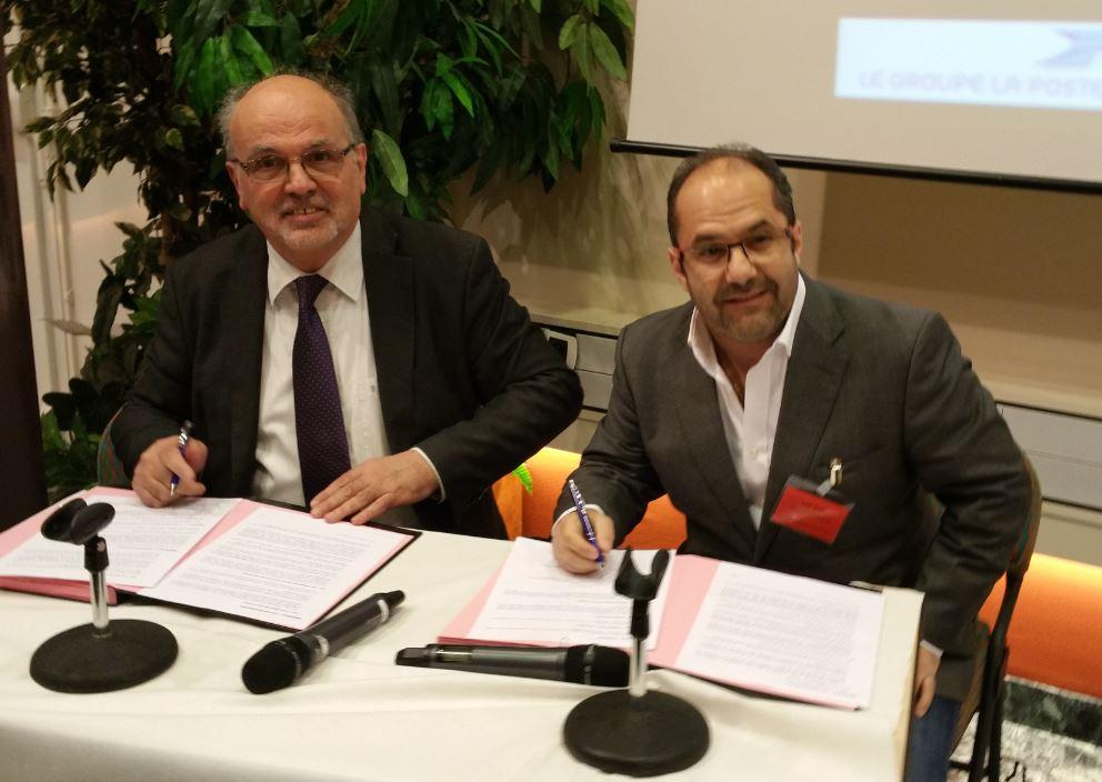 Signature CCI CECAP
