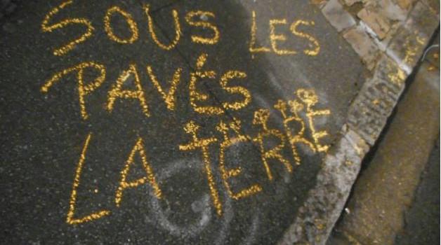 Manif-happening écolo à Saint-Maur-des-Fossés