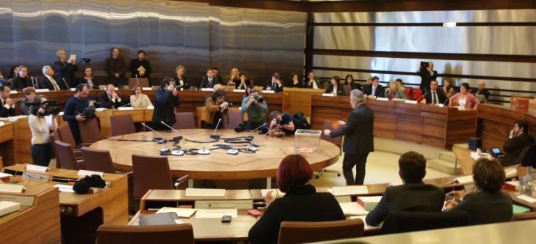 Séance du Conseil départemental ce lundi 29 juin