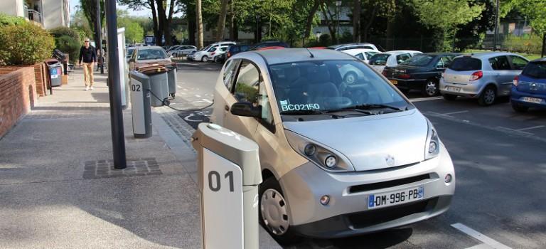 Autolib : les villes refusent de payer la facture à 235 millions d'euros