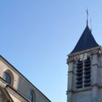 eglise saint Cyr Sainte Julitte Villejuif