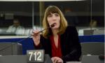 Européennes 2019: Christine Revault d'Allonnes (PS) claque la porte