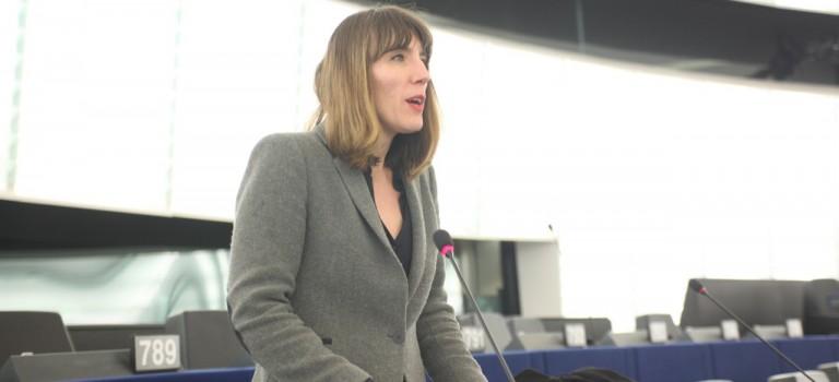 Cuisine électorale européenne: le PS sacrifie Christine Revault-d'Allonnes