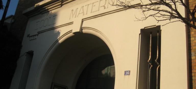 Nogent vend un terrain pour financer l'extension de la maternelle Galliéni et de la crèche