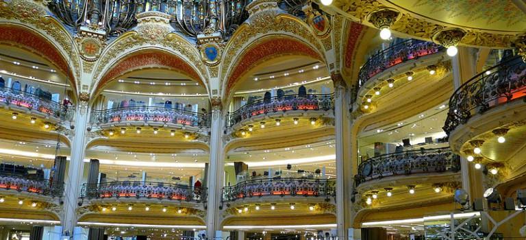 La saga des Galeries Lafayette en débat à Saint-Maur-des-Fossés