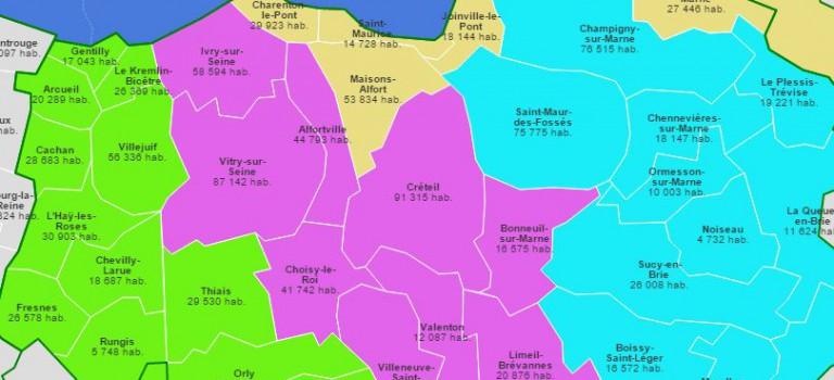 Conseils de territoire en Val-de-Marne : je t'aime, moi non plus