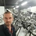 Olivier Oudin Monsieur Cycles Saint Maur