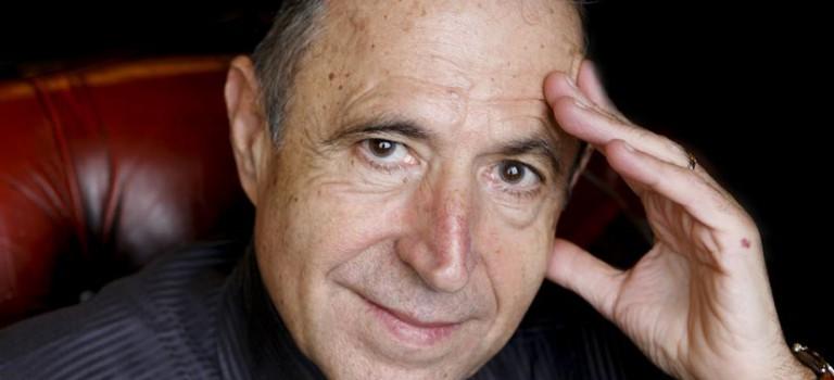 Où en est la psychiatrie? débat avec Roland Gori à Arcueil