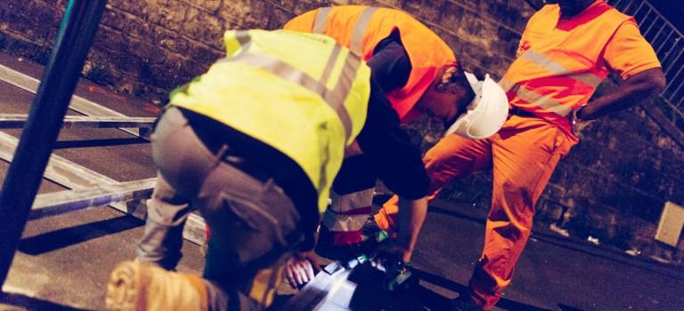 Se former pour travailler sur le chantier Grand Paris Express: journée d'infos à Champigny