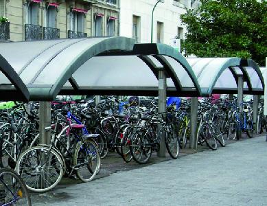 Garer son vélo : le Val-de-Marne dope l'offre Véligo