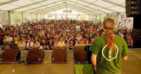 Le mouvement Alternatiba se lance dans le Val-de-Marne