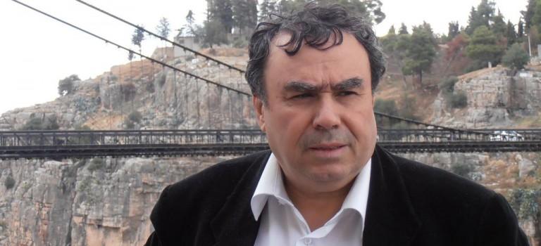 Conférence de Benjamin Stora sur les Juifs et musulmans