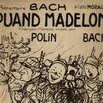 Chansons Grande Guerre Madelon