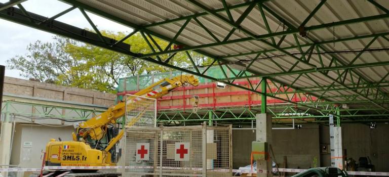 Bry-sur-Marne : entretiens d'Orbival sur les chantiers Grand Paris Express