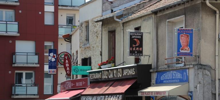 Le périmètre de sauvegarde du commerce plébiscité à L'Haÿ-les-Roses
