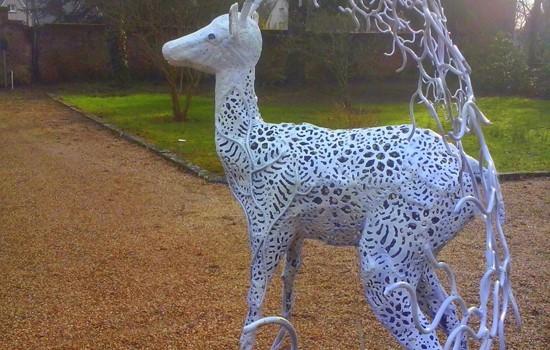 Première fête des arts et des jardins à Sucy-en-Brie