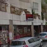 Envie de lire credit Google street map