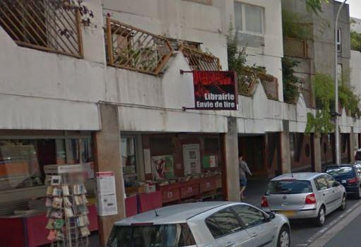 La librairie Envie de Lire fête ses 16 ans à Ivry