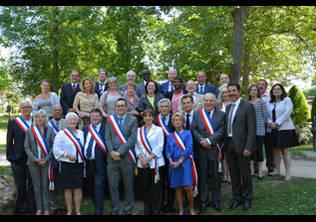 Chennevières-sur-Marne a élu son maire et neuf adjoints