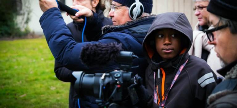 Jeunes et vieux filment ensemble la mémoire de Villejuif
