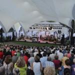 Festival musique franco americaine Thiais credit ville Thiais