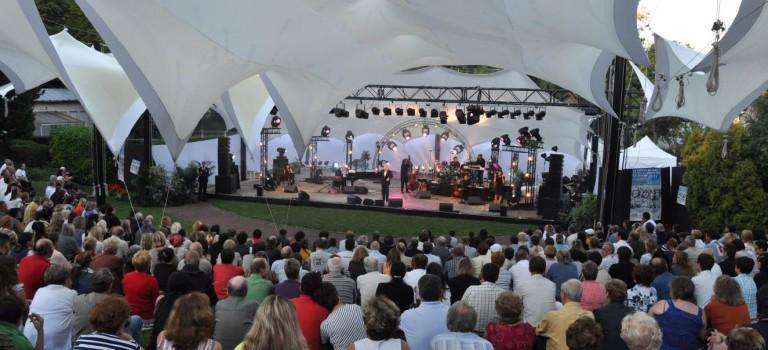 Le festival de musique franco-américaine de Thiais ressucite Elvis Presley