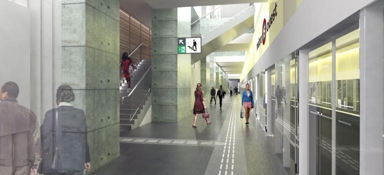 Opportunités d'affaires du métro Grand Paris: réunion à la CCI du Val-de-Marne