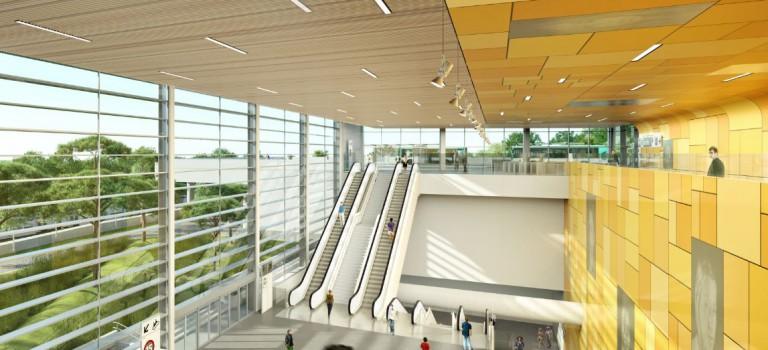 Gare de Bry-Villiers-Champigny : les élus veulent un engagement financier