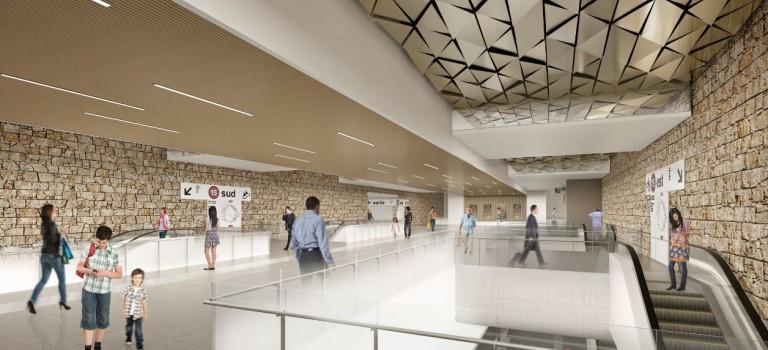 Report du projet de la ligne 15 Est pour intégrer le centre de Drancy : le gouvernement n'a pas tranché