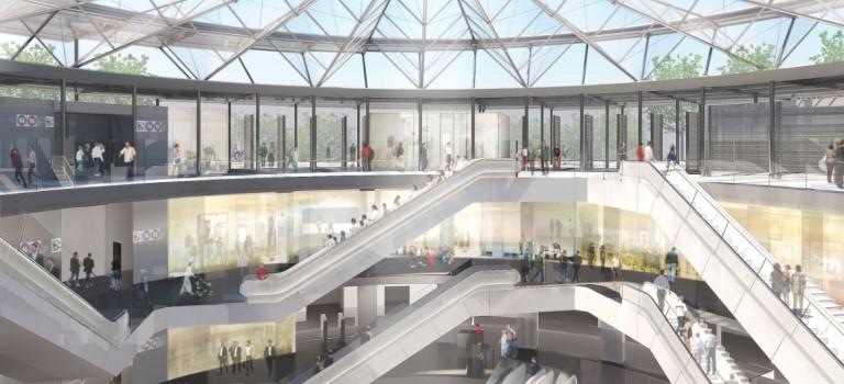 Grand Paris Express: Bouygues construira la gare de Villejuif
