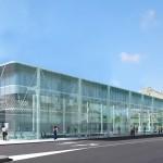 Gare Grand Paris Express Villejuif Louis Aragon Philippe Gazeau 1